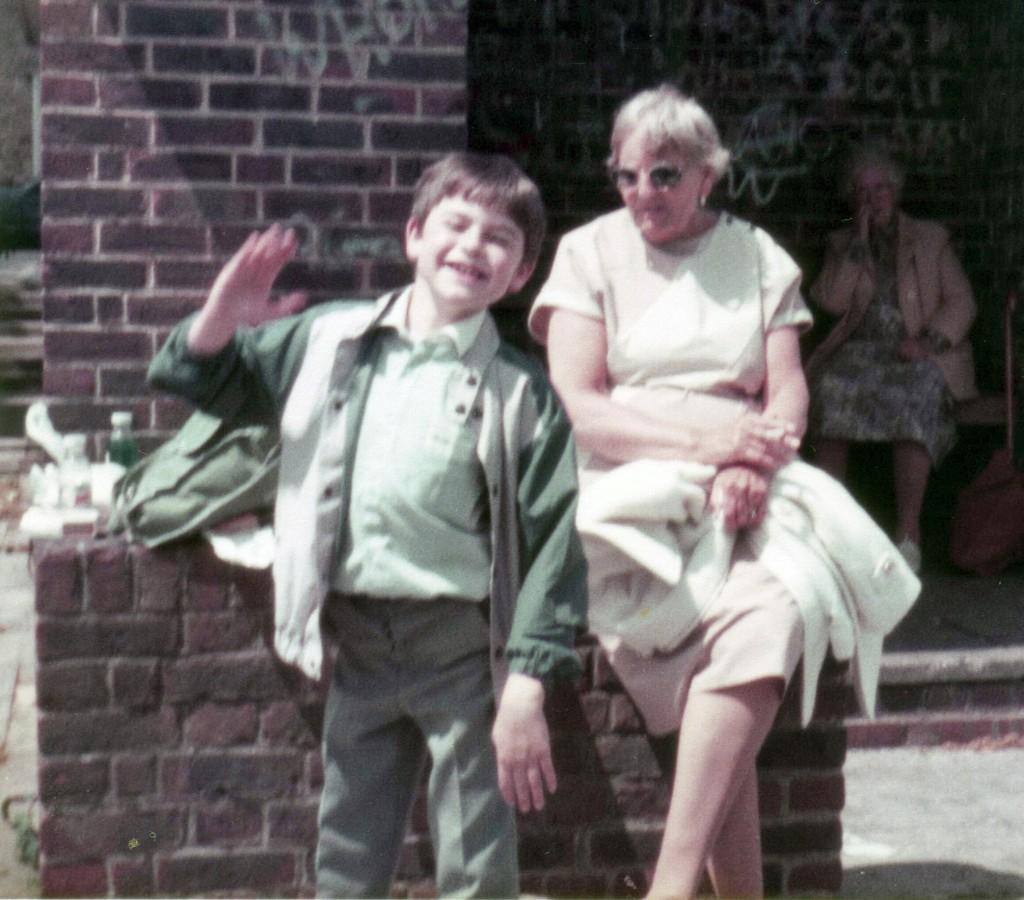Me & Nan
