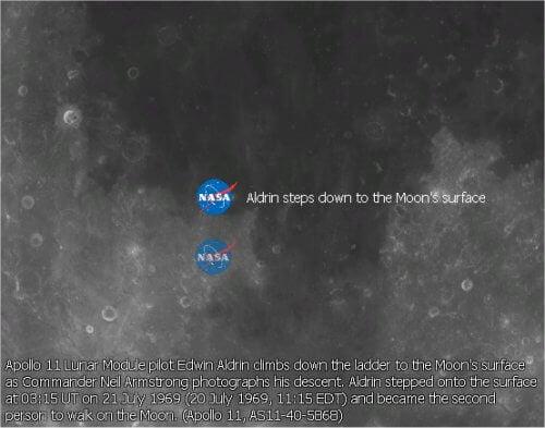 Lunar Landmarks Add-On