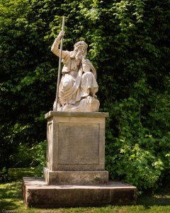Photographs from Croome June 2016 statute