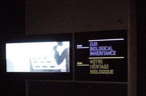 Star Wars Identifies information station