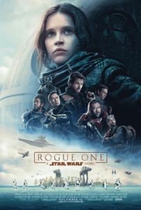 Rogue One IMAX