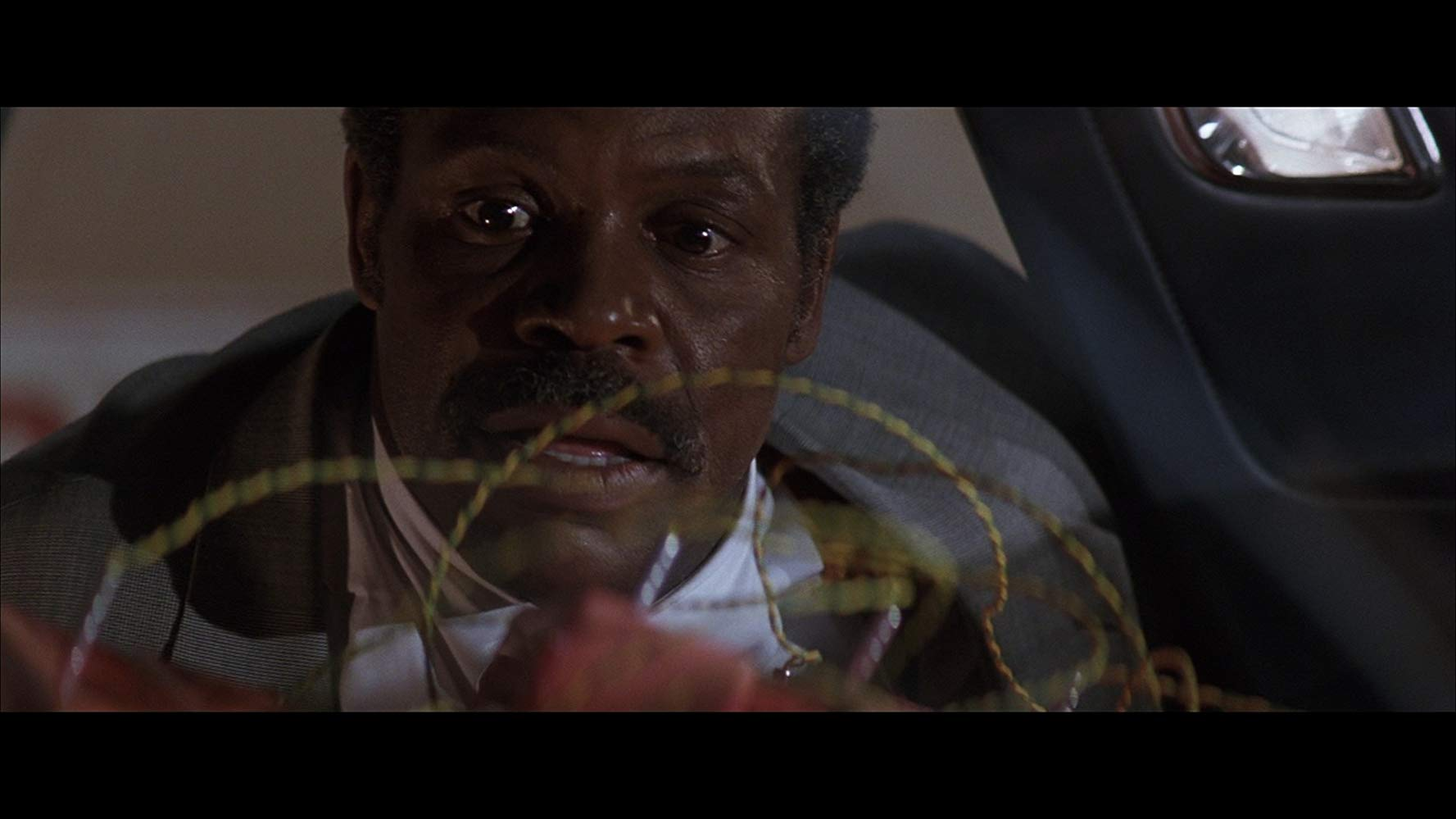 Danny Glover in Lethal Weapon