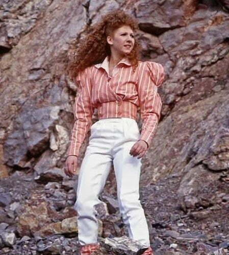 Bonnie Langford as Mel