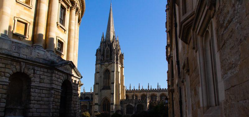 Oxford September 2019