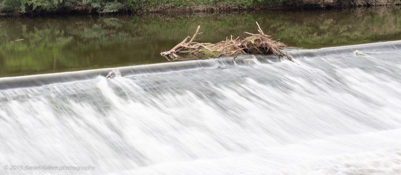Weir at Worcester