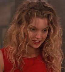 Clare Kramer as Glory