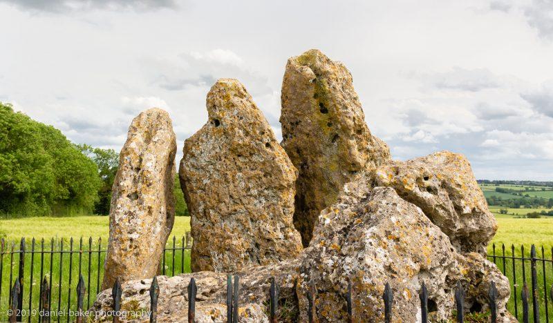 the King's men neolithic stones